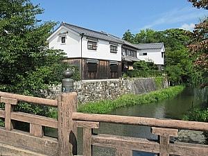 近江八幡 水郷2