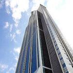 大阪咲洲庁舎 WTC 展望台