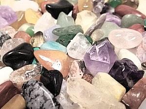 磨けば宝石
