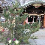 豊中春日神社