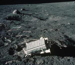 月の反射器