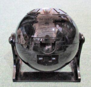 家庭用のプラネタリウム