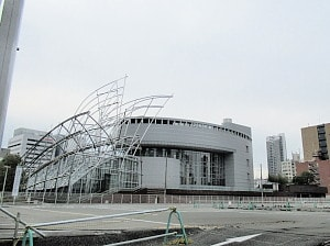 大阪市科学館