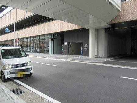 SENRITOよみうり駐輪場