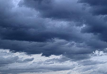 雲の写真2